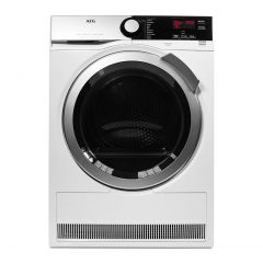 Aeg T7DEE835R 8Kg Heat Pump Tumble Dryer