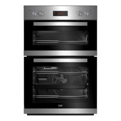 Beko CDF22309X Built In Double