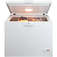 Beko CF1100APW A+ Rated Chest Freezer