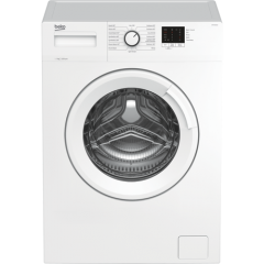 Beko WTK72041W 7Kg 1200 Spin (Black Dial & Control Panel)