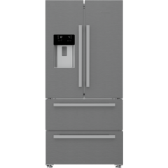 Blomberg KFD4953XD Frost Free American Style