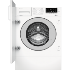 Blomberg LWI284410 8Kg 1400 Spin Built In