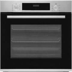Bosch HBS534BS0B 3D Hot Air Single Oven