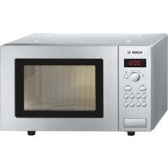 B/S/H Group HMT75M451B Bosch Freestanding 800w 17ltr Microwave