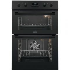 Electrolux Zod35802bk 90Cm Double Oven