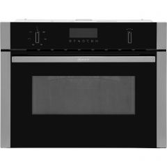 Neff C1AMG83N0B Built In Microwave With Hot Air Function And Grill
