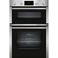 Neff U1DCC1BN0B Built In Double Oven