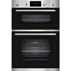 Neff U1GCC0AN0B Built In Double Oven