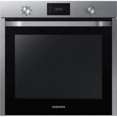 Samsung NV75K3340RS Built In Electric Single Oven - A Rated