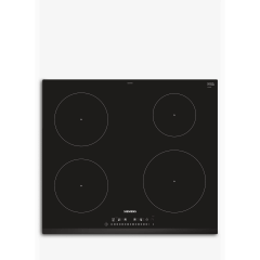 Siemens EU631FEB1E 60Cm Induction Hob