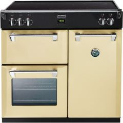 Stoves 444441649 Richmond 900Mm Champagne