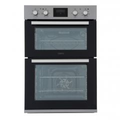 Zanussi ZOD35660XK Built In Double Oven